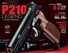 SHOTGUN NEWS COVERS