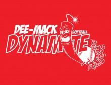 DEE-MACK DYNAMITE